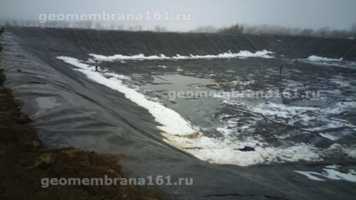 Лагуна 9500 м.кв., с. Калиновка, Ставропольский край
